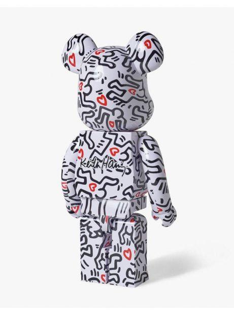 Medicom Toy Bearbrick 1000% KEITH HARING 8 Medicom Toy Toys 646,72€