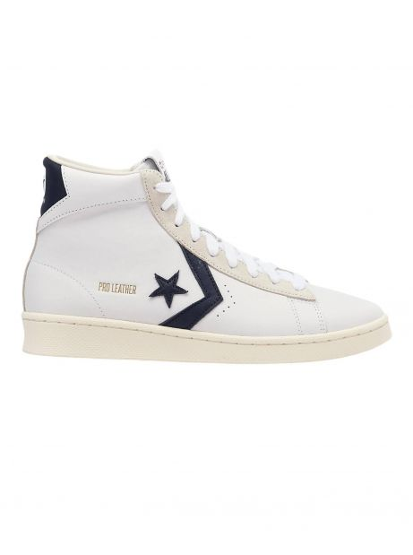 Converse Pro leather OG - White/Obsidian/Egret Converse Sneakers 81,97€