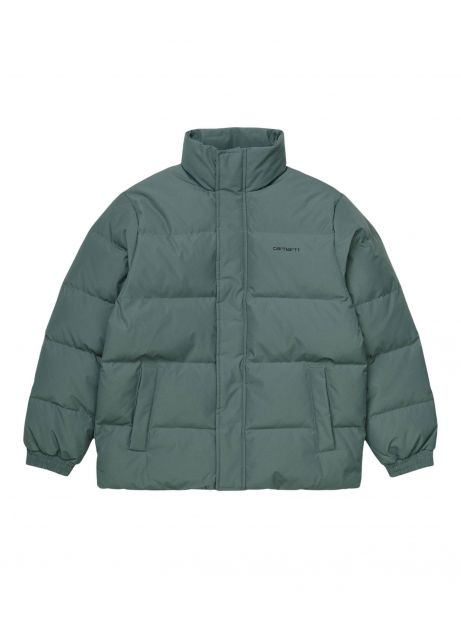 Carhartt Wip Danville Jacket - Eucalyptus/Black CARHARTT WIP Bomber 261,48€