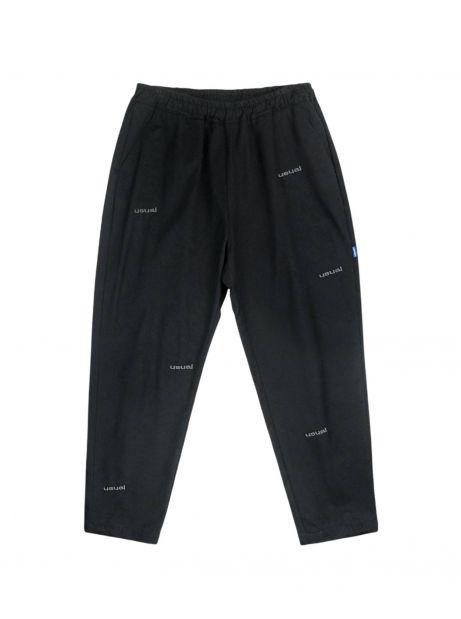 Usual Team pants - black Usual Pant 135,00€
