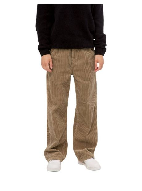 Carhartt Wip Woman Simple Pant - tanami rinsed CARHARTT WIP Pants 99,00€