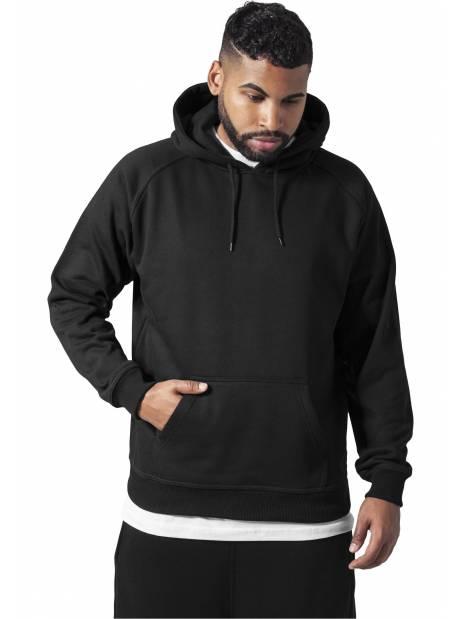 Urban classics TB014 Blank Hoody - black Urban Classics Sweater 55,00€