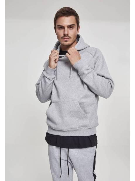 Urban classics TB014 Blank Hoody - grey Urban Classics Sweater 55,00€