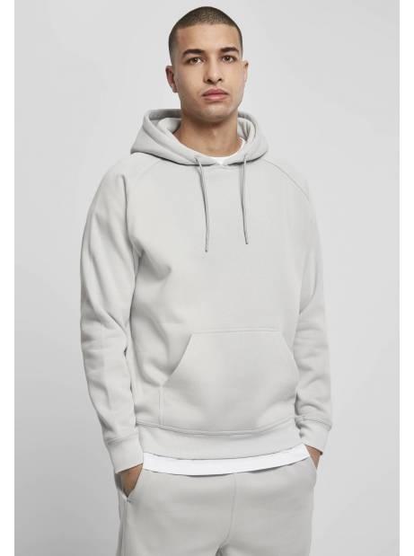 Urban classics TB014 Blank Hoody - lightasphalt Urban Classics Sweater 55,00€