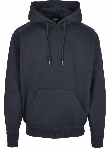 Urban classics TB014 Blank Hoody - navy Urban Classics Sweater 55,00€