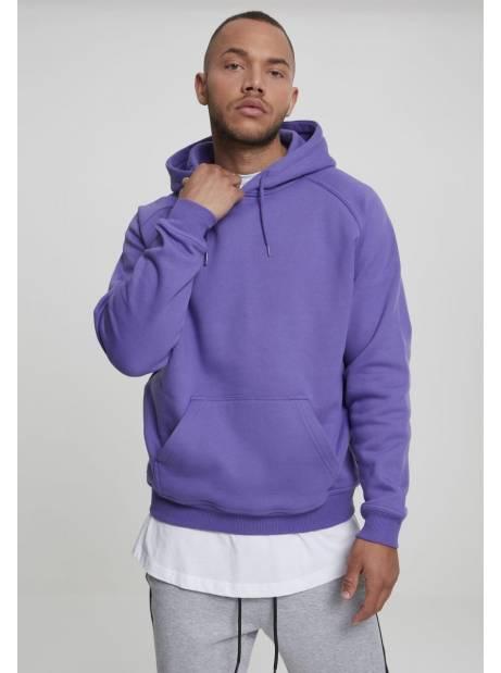 Urban classics TB014 Blank Hoody - ultraviolet Urban Classics Sweater 55,00€