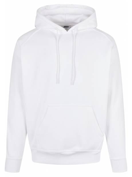 Urban classics TB014 Blank Hoody - white Urban Classics Sweater 55,00€