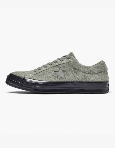 Converse One Star ox Vintage - Lichen/Black Converse Sneakers 81,15 €