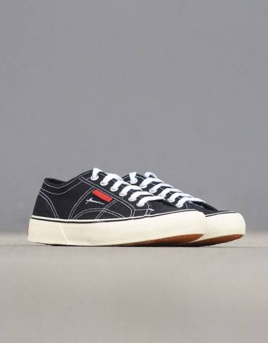 Superga by Paura 2750 skate - Black Superga by Paura Sneakers 90,16 € -50%
